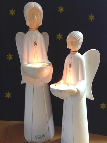 Engel zu Zweit