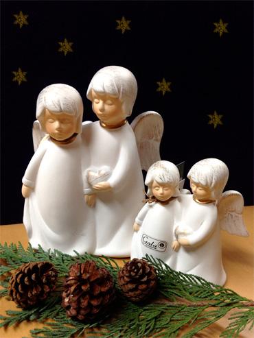 kleine Engel Gruppe