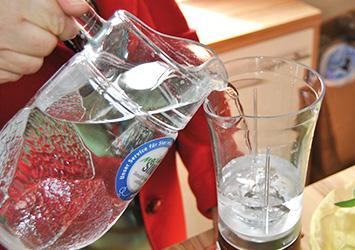 Kräuterdrink Schritt 4